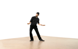 iLindy.com - Online Swing dance classes - Authentic Solo Jazz classes with Kevin St Laurent & Jo Hoffberg