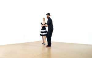 iLindy.com - Online Swing dance classes - Lindy Hop vocabulary with Kevin St Laurent & Jo Hoffberg
